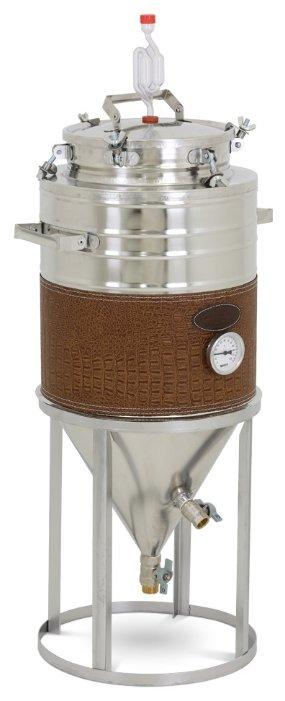 Домашняя пивоварня магарыч 32 конус самогонный аппарат в польше
