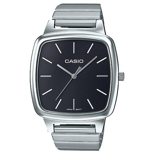 цена Наручные часы CASIO LTP-E117D-1A онлайн в 2017 году