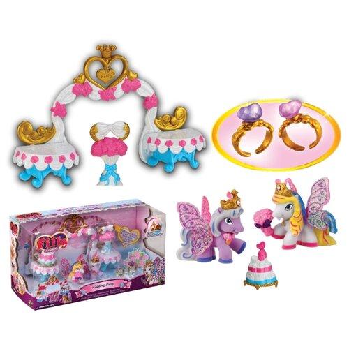 Купить Игровой набор Filly Wedding Свадебная арка D760002-3850, Игровые наборы и фигурки