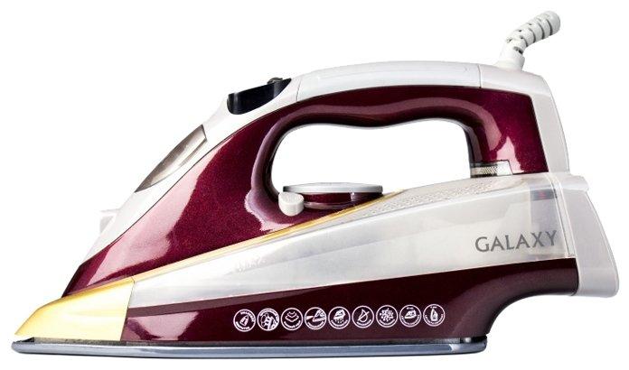 Утюг Galaxy GL6122
