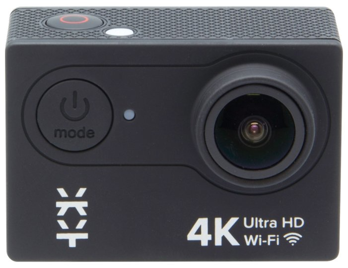 LifeCamera UltraHD 4K