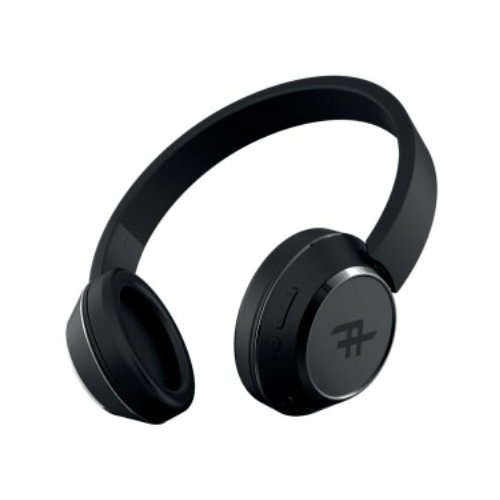 Беспроводные наушники Ifrogz Coda Wireless Headphones black