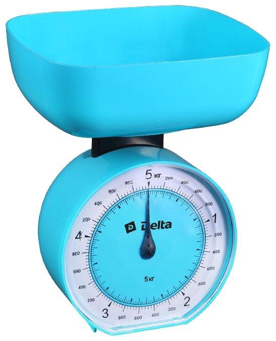 Кухонные весы DELTA КСА-104