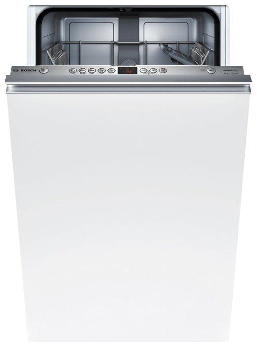 Bosch SPV 43M00RU