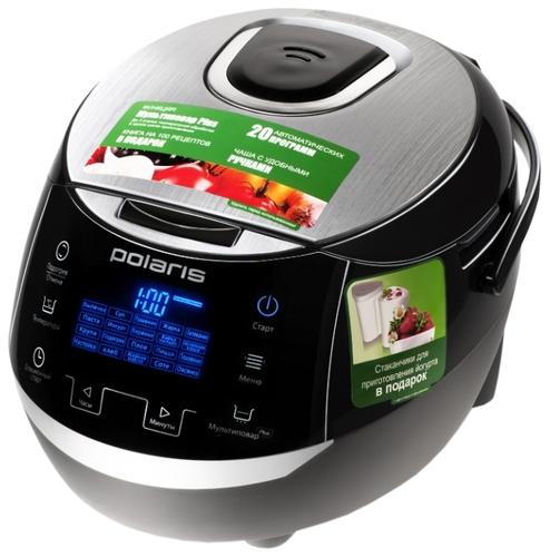 купить мультиварка Polaris Pmc 0527d по выгодной цене на яндексмаркете