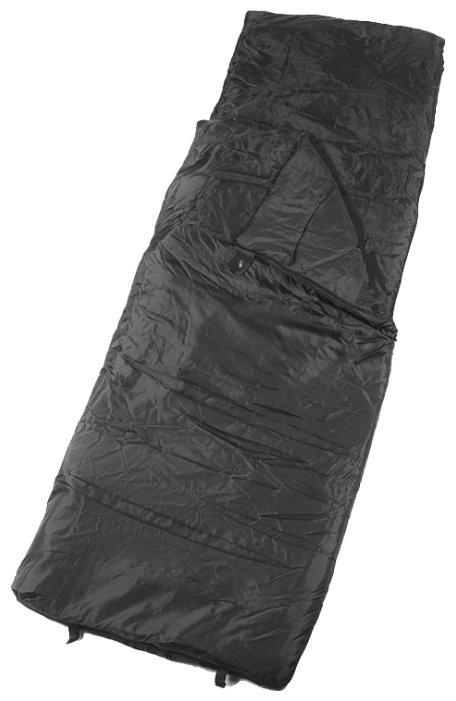 Спальный мешок Спортивные Мастерские Одеяло с подголовником
