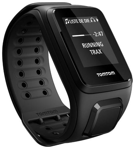 Купить Часы TomTom Spark Cardio + Music по выгодной цене на Яндекс ... dfe8d012ea199