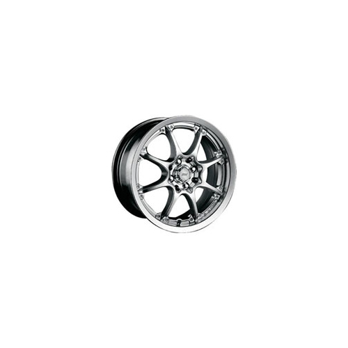 Колесный диск Racing Wheels H-113 6.5x15/4x114.3 ET35