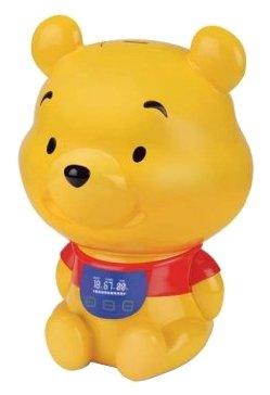 Winnie Pooh UHB-275 E