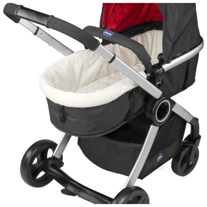 Матрас для люльки Chicco Carry Cot Liner