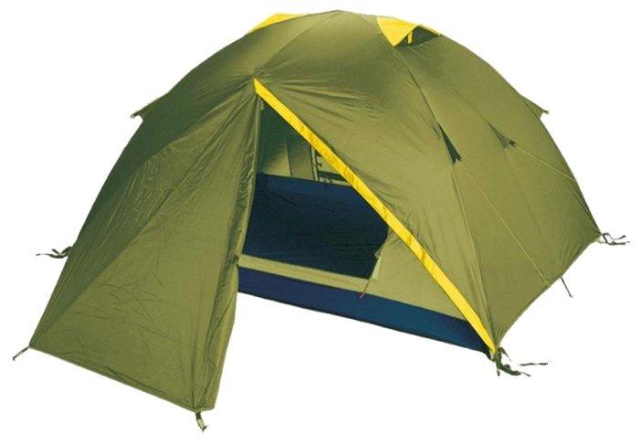 Палатка Tramp NISHE 2 FG