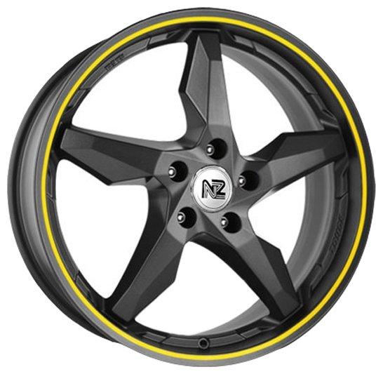Колесный диск NZ Wheels SH635 6.5x16/5x114.3 D60.1 ET45 MBYS