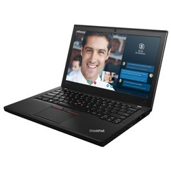 "Ноутбук Lenovo THINKPAD X260 (Intel Core i7 6500U 2500 MHz/12.5""/1920x1080/8.0Gb/512Gb SSD/DVD нет/Intel HD Graphics 520/Wi-Fi/Bluetooth/Win 7 Pro 64)"