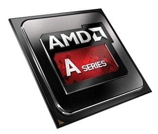 Сравнение с AMD A6 Godavari