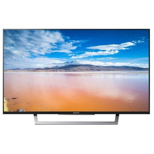 Фото - Телевизор Sony KDL-32WD756 31.5 (2016) led телевизор sony kdl 40re353