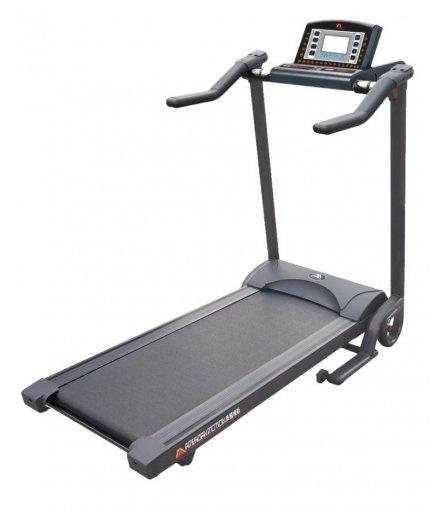 Электрическая беговая дорожка American Motion Fitness BC0i