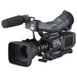 Видеокамера JVC GY-HD110