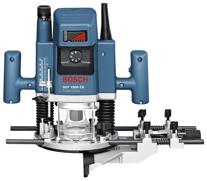 Bosch GOF 1300 CE Professional