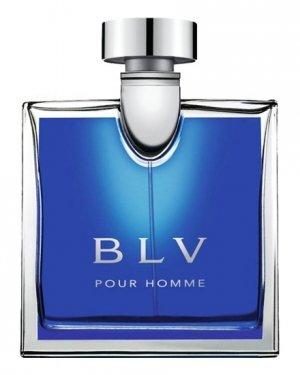 Туалетная вода BVLGARI BLV pour Homme