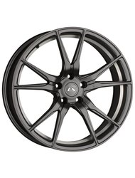 Колесный диск LS Wheels RC04 8x18/5x112 D66.6 ET45 MGM - фото 1