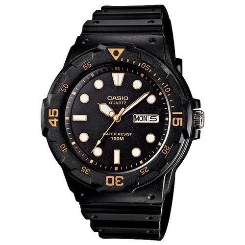 Наручные часы CASIO MRW-200H-1E casio часы casio hs 80tw 1e коллекция digital