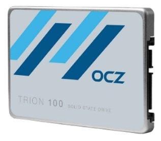 Твердотельный накопитель OCZ TRN100-25SAT3-480G