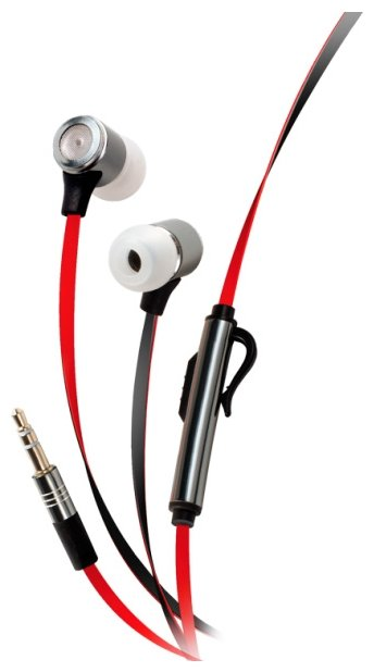 InterStep BWhite Earphones