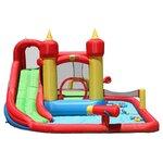 Игровой центр Happy Hop Супер скольжение (9016)