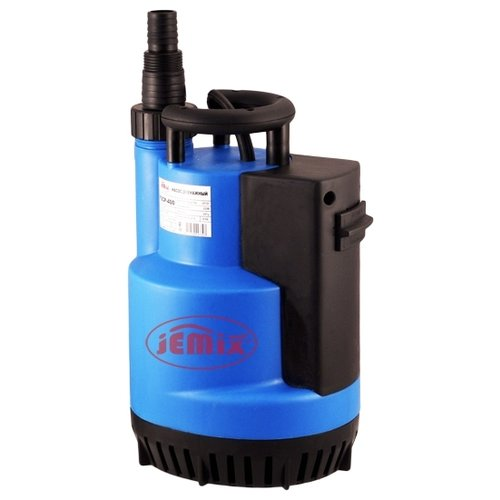 Дренажный насос для чистой воды JEMIX FSCP-750 (750 Вт) насос jemix jet 100