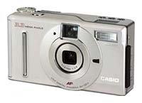 Фотоаппарат CASIO QV-3EX