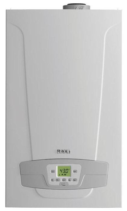 Baxi LUNA Duo-tec MP 1.60