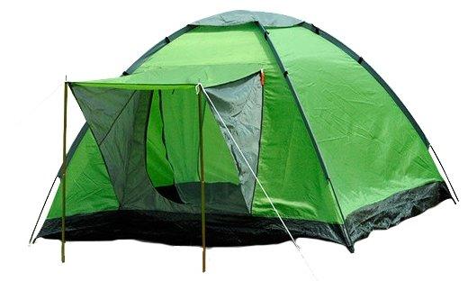 Палатка Greenhouse FCT-41 зеленый