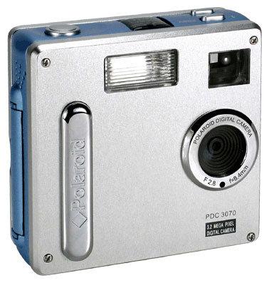 Фотоаппарат Polaroid PDC 3070