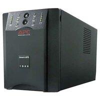 Интерактивный ИБП APC by Schneider Electric Smart-UPS SUA1500I, выходная мощность 1500 ВА / 980 Вт