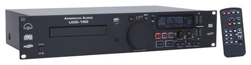 American Audio UCD-100