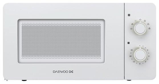 Daewoo Electronics KOR-5A17W