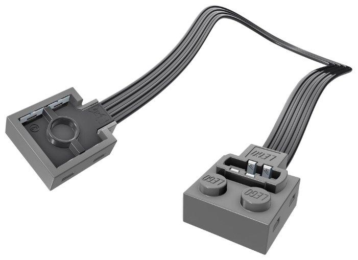 Кабель LEGO Power Functions 8886 Дополнительный 20 см