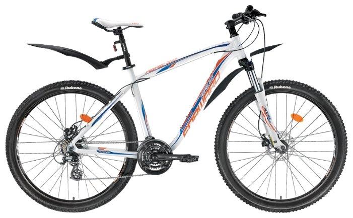 Велосипед для взрослых FORWARD Agris 2.0 27.5 Disc (2015)