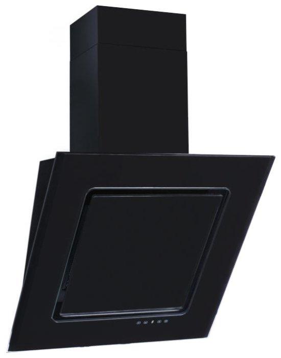 Каминная вытяжка ELIKOR Модерн Оникс 60 черный