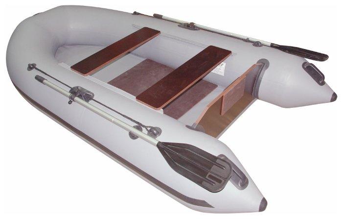 Надувная лодка REEF 290