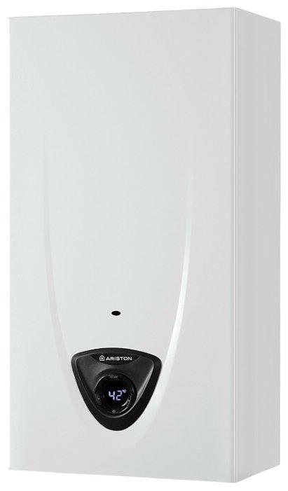 Проточный водонагреватель Ariston Fast Evo 11C