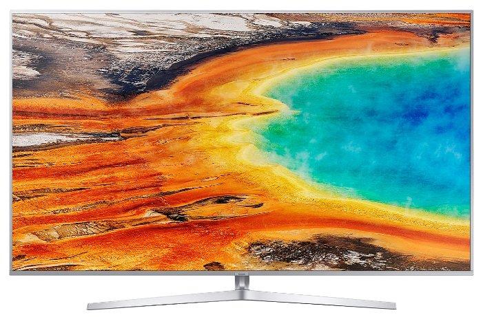 Samsung UE75MU8000U