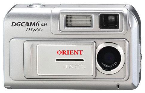 Фотоаппарат ORIENT DS3661