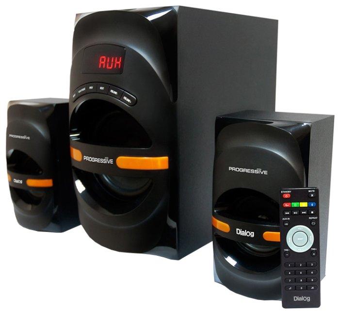 Компьютерная акустика Dialog AP 210B