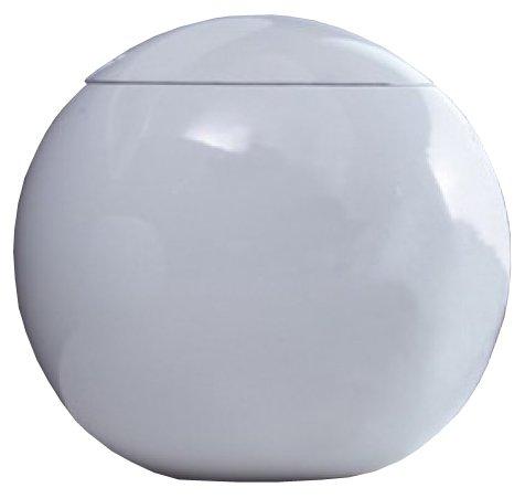 Унитаз Disegno Ceramica Sfera 550С/PB