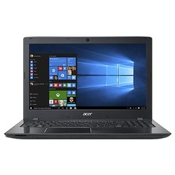 "Ноутбук Acer ASPIRE E5-523-98M1 (AMD A9 9410 2900 MHz/15.6""/1366x768/4Gb/500Gb HDD/DVD нет/AMD Radeon R5/Wi-Fi/Bluetooth/Win 10 Home)"