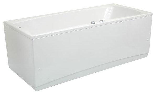 Отдельно стоящая ванна Aquanet Cariba 170x75 без гидромассажа