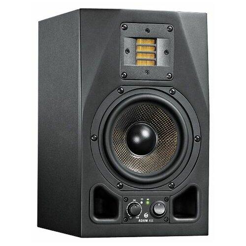 Фото - Полочная акустическая система Adam A5X черный полочная акустическая система presonus eris e4 5 черный