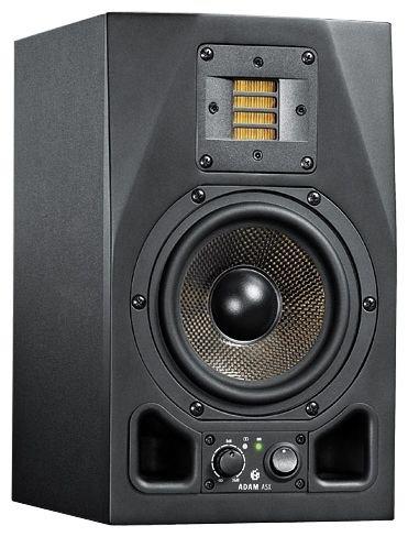 микрофон Акустическая система Adam A5X