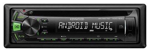 KENWOOD KDC-164UG